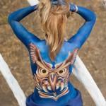 Photographer: Sam Angeli Model: Gwendoline Dard