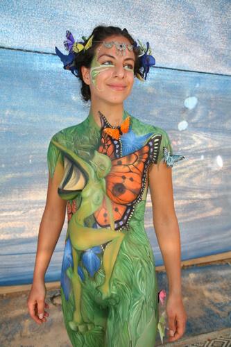 מקום ראשון בפסטיבל פשוט, מאי 2010