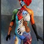 Body Art 2012 TLV