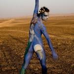 Model: Yoav Zaiden
