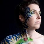 Photographer: Danielle Raab  Model: Yael Ben-Hur