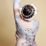 Photographer: Danielle Raab  Model: Shani Shalgi