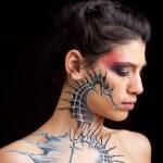 Photographer: Danielle Raab  Model: Hagar Meshulam-Weizman
