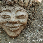 Sculpting with Earth